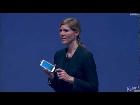 SAMSUNG MOBILE UNPACKED 2012 (Samsung Galaxy S3)