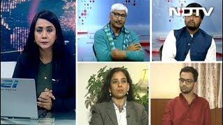 रणनीति : सचमुच देशद्रोह या राजनीतिक द्वेष? - NDTVINDIA