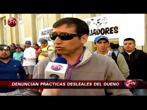 Ministerio intervendrá en conflicto entre dueño y trabajadores de restaurant