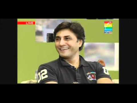 Adnan Siddiqui Mahnoor Baloch Morning With Hum May 16 p1