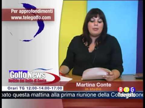 Golfo News 12 09 2014