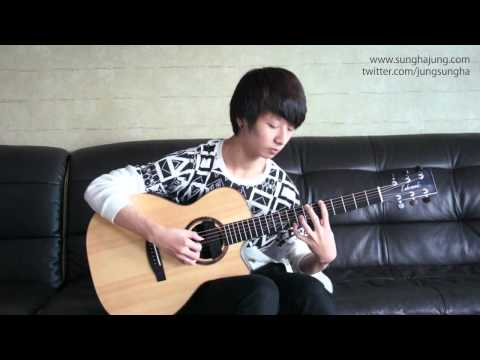 (Pachelbel) Canon - Sungha Jung