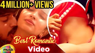 Best Romantic Mashup Video | Padi Po Song | Payal Rajput | Latest Romantic Song | Mango Music - MANGOMUSIC