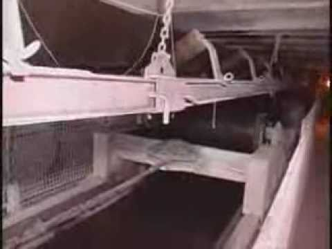 belt conveyors in mining