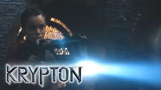 KRYPTON | Season 1, Episode 5: Strange Relations | SYFY - SYFY