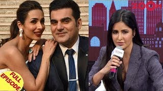 Katrina Kaif opens up on her chemistry with Alia Deepika | Malaika on her divorce with Arbaaz & more - ZOOMDEKHO