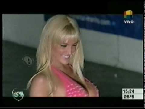 Gabriela Mandato club xxl