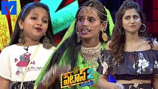 Patas 2 - Pataas Latest Promo - 17th June 2019 - Anchor Ravi, Varshini  - Mallemalatv - MALLEMALATV