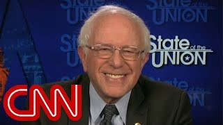 Bernie Sanders: Health care is a right, not a privilege - CNN