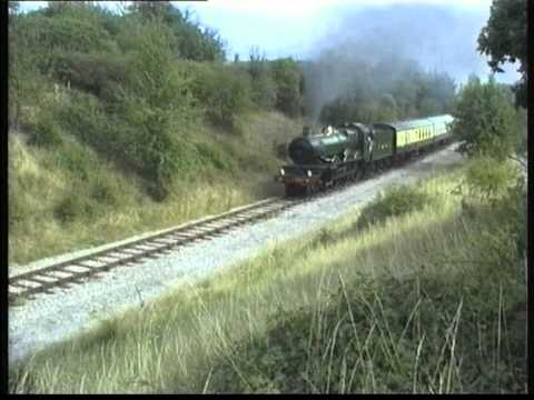 The ABC of RAILWAYS: W is for  WINCHCOMBE