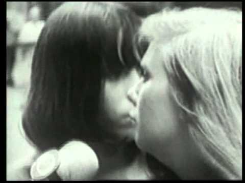 American Girls Screaming for The Beatles