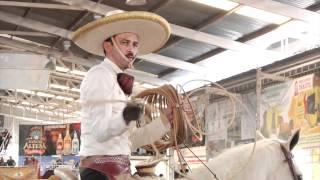 Charrería en La Calera (Cihuatlan , Jalisco)