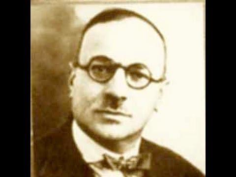 ΤΟ ΧΑΣΙΣΙ, 1924, ΓΙΩΡΓΟΣ ΒΙΔΑΛΗΣ