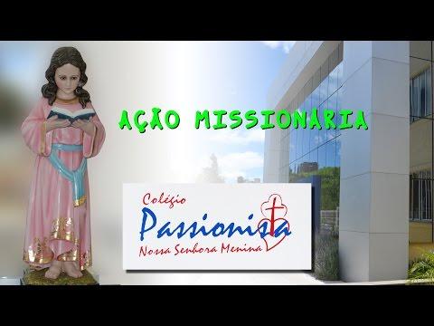 Ação Missionária 2016