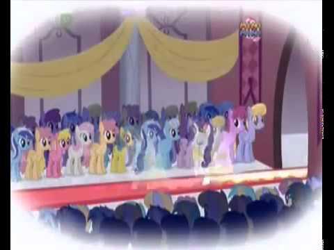 My Little Pony Friendship is Magic ,Odcinek 3 (Dubbing PL)