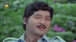 Srivaru Telugu Movie Video Songs   Aalumagalu Full Song   Shoban Babu   Vijayashanti   Mango Music - MANGOMUSIC