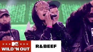 PRETTYMUCH Go Rawr On R&Beef | Wild 'N Out | #RandBeef - MTV