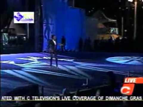 Dimanche Gras 2011 Finals - Karene Asche 2