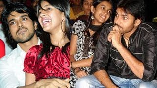 Naga Babu Daughter Kon...