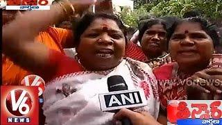 TN people celebrates Diwali festival with release of Jayalalitha from jail - Teenmaar News - V6NEWSTELUGU