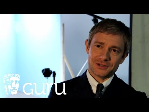 Martin Freeman: Big Questions