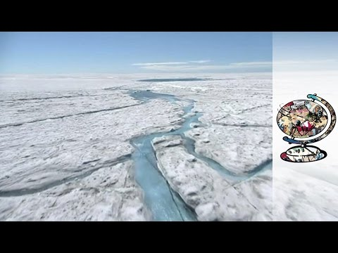 Alaska's Big Thaw 2013 documentary movie, default video feature image, click play to watch stream online