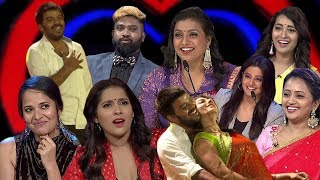 All in One Super Entertainer Promo   27th November 2018   Dhee Jodi, Jabardasth,Extra Jabardasth - MALLEMALATV