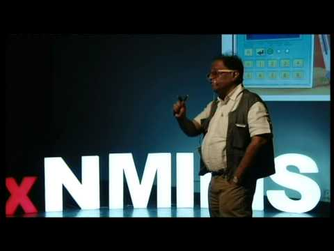 Curbing honking through technology: Jayraj Salgaonkar at TEDxNMIMS
