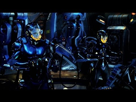 "Pacific Rim - ""Drift Space"" Featurette"
