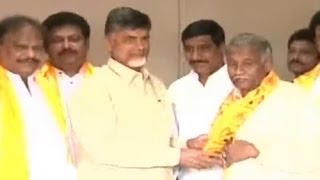 New Political Parties is not a Matter - Chandrababu - TV5NEWSCHANNEL