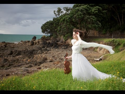 Lord of the Rings Medley- Lindsey Stirling