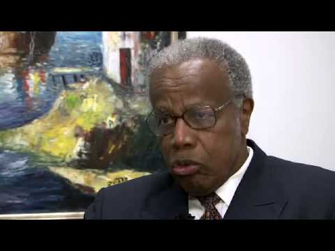 ASIATV100Net: Dr. George Alleyne, Director Emeritus, Pan American Health Organization (PAHO).