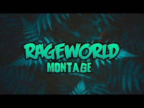 Rageworld! - Destiny/Destiny 2 Montage