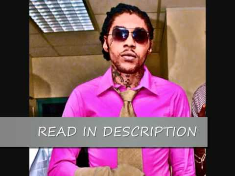 letter from vybz kartel in jail march 2012 (letter to Ms. Cooper)
