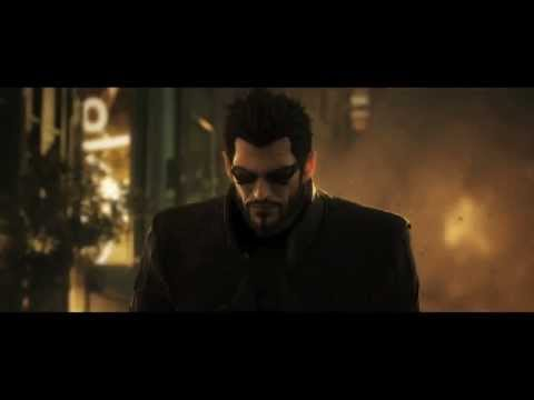 Deus Ex Human Revolution Live Stream + Q&A: Twitch TV - 6:30 PM EST