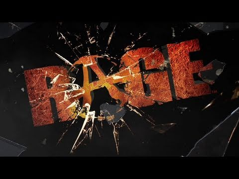 "CGRtrailers - RAGE ""The Shrouded"" Gameplay Trailer"