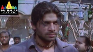 Gharshana Movie Panda Emotional Scene | Venkatesh | Asin | Sri Balaji Video - SRIBALAJIMOVIES