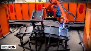 Система выгрузки и пневмоподачи цемента