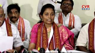 Durga Temple E.O Koteswaramma Talk About Bhavani Deeksha and Employee's Suspension Issues l CVR NEWS - CVRNEWSOFFICIAL