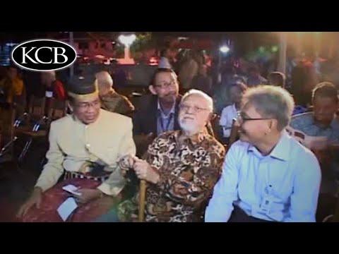 Pameran Keris Bugis - Bentara Budaya Jakarta 2011