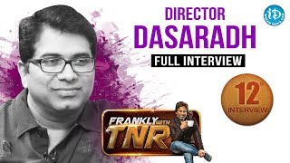 Shourya Movie || Director Dasaradh Frankly With TNR - Interview || Talking Movies with iDream # 92 - IDREAMMOVIES