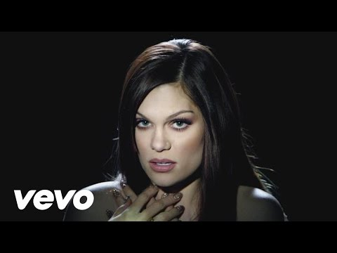Jessie J Silver Lining Crazy Bout You