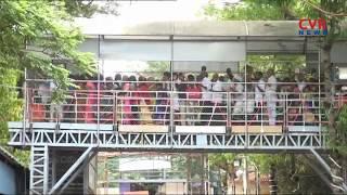 శ్రీవారి సేవా టికెట్ల కుంభకోణం...  Seva Tickets Scam Busted in TTD   Tirumala Tirupati   CVR News - CVRNEWSOFFICIAL