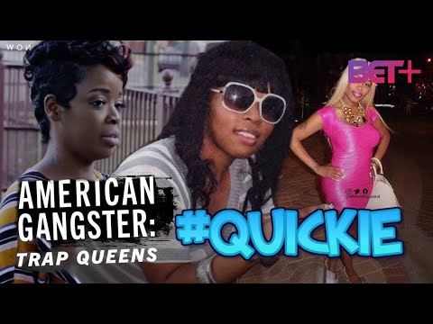 Quickie: Mr.2000 is IN LOVE With the TAX FRAUD QUEEN Rashia Wilson!! Shots out to @brandon CeCe