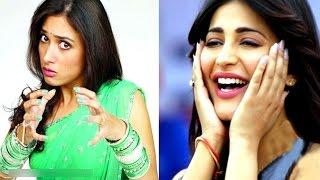 Shruti Hassan Gives Shock to Tamanna : TV5 News - TV5NEWSCHANNEL