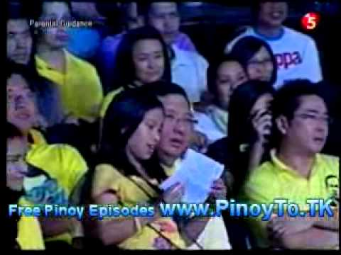 Tatak EDSA 25 Part 4 - TV5 February 25, 2011