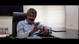 Rajamouli SS about C/o Kancharapalem - idlebrain.com - IDLEBRAINLIVE