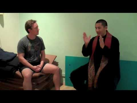 How To Be Confident... Ancient Tibetan Technique