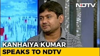 When PM Can't Win With His Work, He Remembers Lord Ram: Kanhaiya Kumar - NDTV