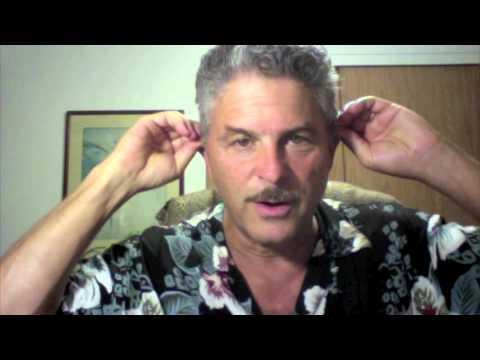 Health Boosting Acupressure Ear Point